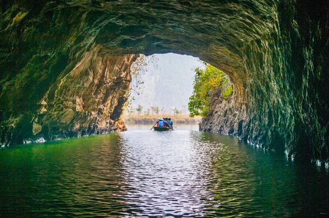 Trang An lanscape