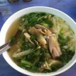 Pho Ga Yen Ninh