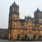 bui chu cathedral