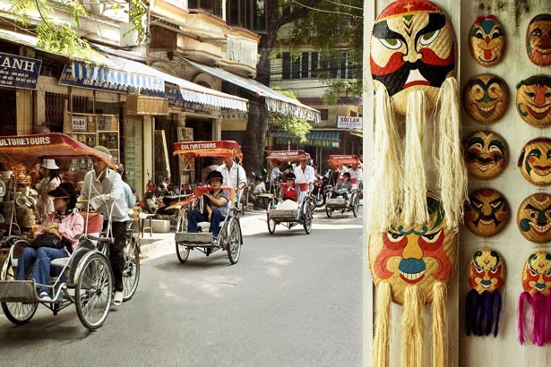 cyclo hanoi