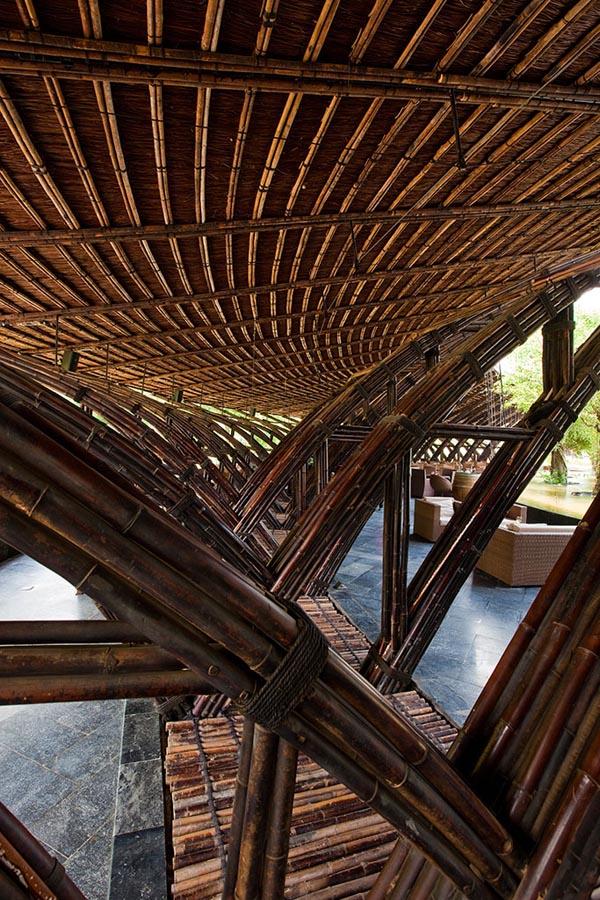 dai lai bamboo complex