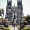 hanoi st joseph cathedral
