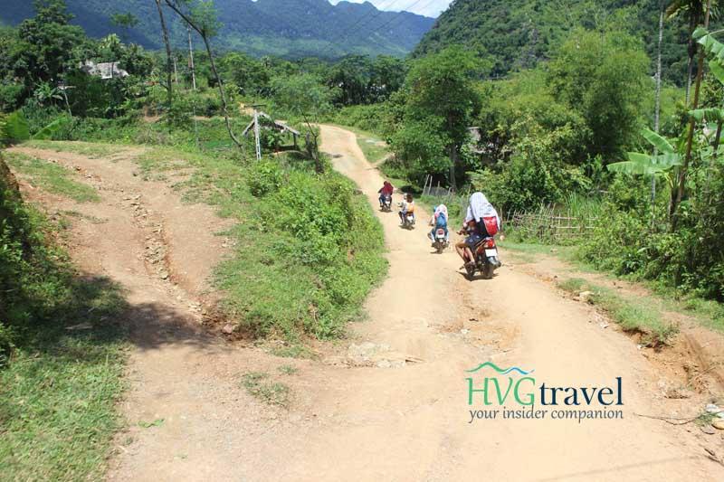 pu luong natural reserve