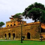 thang long imperial citadel hanoi